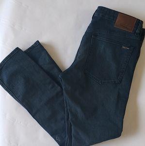 Mens dark skinny Jeans